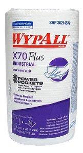 WypAll X70 Plus