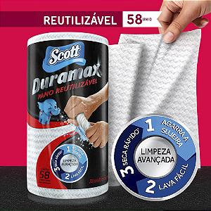 Pano Soctt Duramax Rolo