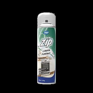 Zip Limpa Forno Aerossol