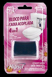 Bloco Sanitário p/ Caixa Acoplada 35 GR