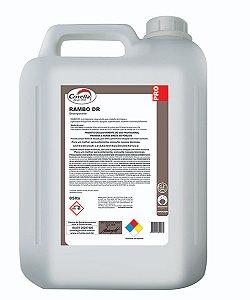 Detergente Rambo 5000 5l – Concentrado Alta Espumação