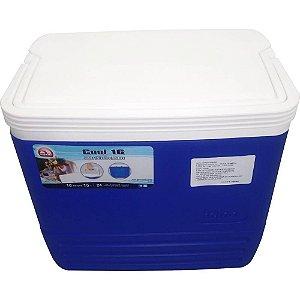 Caixa Térmica Cool 16 QT Igloo