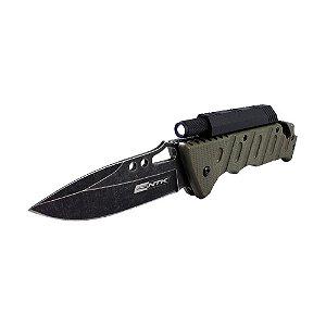 Canivete Borlov NTK Tático