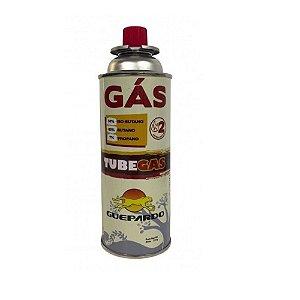 Cartucho de Gás Tube Guepardo