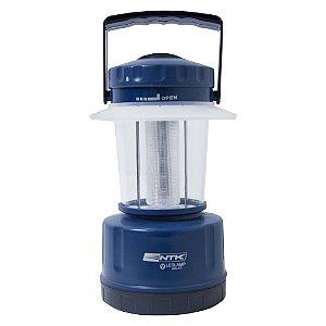 Lampião Flutuante Ledlamp 360° NTK
