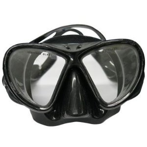 Máscara Black NTK