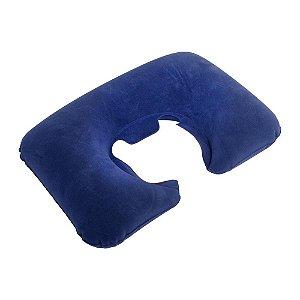 Travesseiro Inflável de Pescoço NTK