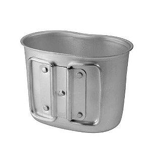 Caneca Alumínio 530 ml para Cantil Guepardo