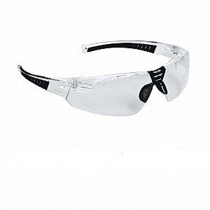 Óculos de Segurança Cayman Sport Incolor Carbografite