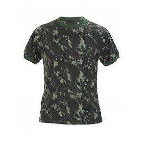 Camiseta Camuflada Milisport