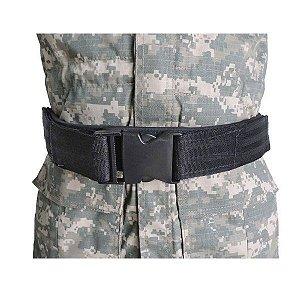 Cinto Tático Simples CM0058 Cia Militar
