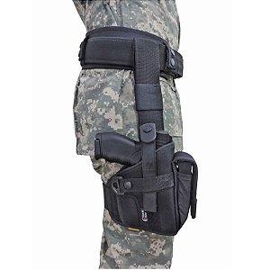 Coldre Bope CM0022 Cia Militar
