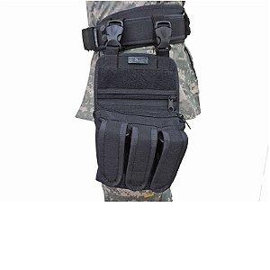 Porta Treco Força Nacional CM0001 Cia Militar