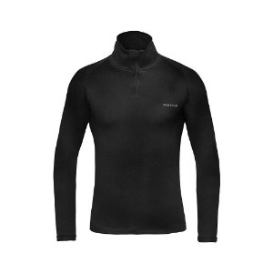 Blusa Zip ThermoSkin Masculina Curtlo
