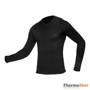 Blusa T-shirt ThermoSkin ML Masculina Curtlo