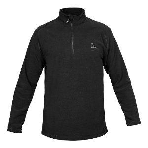Blusa Zip ThermoFleece Masculina Curtlo