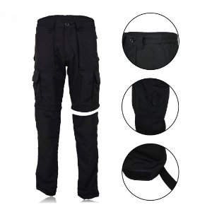 Calça/Bermuda Fishing Pants Fox Boy