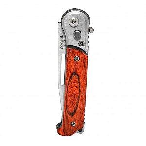Canivete Automático 17 cm SL0051 Original Line