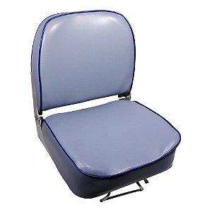 Cadeira Giropesc LX Estofada Haust