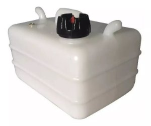 Tanque para Combustível 12 L RG Plásticos