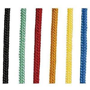 Corda Eco Friendly Rope P.E.T. Trançada 3 mm Itacorda