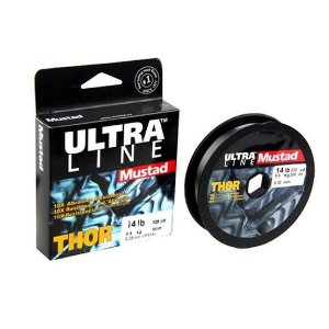 Linha Ultra Line Thor 0,20 mm 250 m Mustad