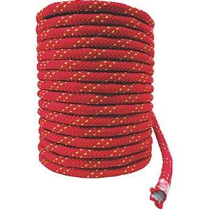 Corda Semi Estática 11,5 mm Vermelha - 200 m  K2