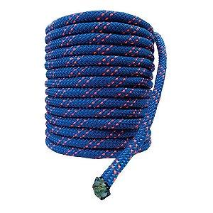 Corda Semi Estática 11,5 mm Azul - 100 m  K2