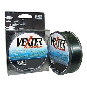 Linha Vexter Leader Fluorocarbon 0,52mm 50 m Marine Sports