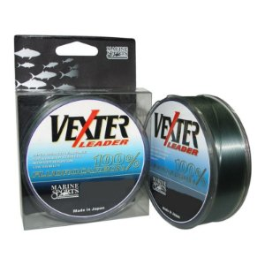 Linha Vexter Leader Fluorocarbon 0,62mm 50 m Marine Sports