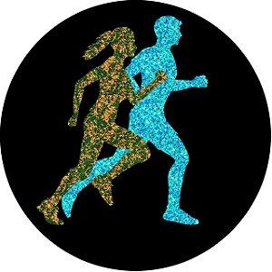 Capa Personalizada para Estepe Ecosport Crossfox Corrida Jogging 1