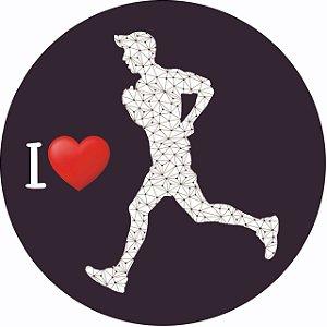 Capa Personalizada para Estepe Ecosport Crossfox Corrida Jogging 2