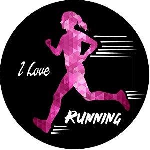Capa Personalizada para Estepe Ecosport Crossfox Corrida Jogging 4