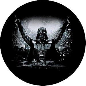 Capa Personalizada para Estepe Ecosport Crossfox Star Wars Darth Vader
