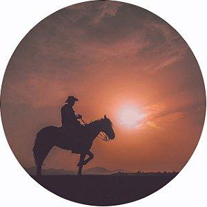 Capa Personalizada para Estepe Ecosport Crossfox Cowboy 6