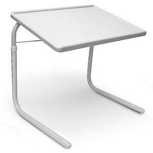 Mesa Dobrável Portátil Multiuso Table Mate Notebook Refeições Trabalho