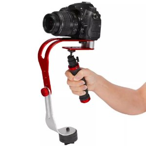 Steadycam Estabilizador Iphone Gopro Celular Camera DSLR