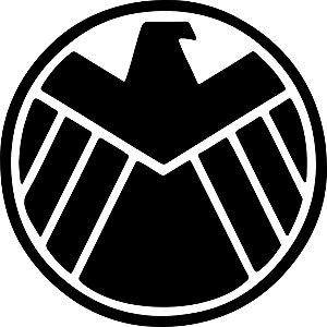 Capa para estepe Ecosport Crossfox + Cabo + Cadeado S.H.I.E.L.D.