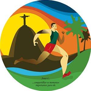 Capa Personalizada para Estepe Ecosport Crossfox Rio de Janeiro