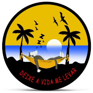 Capa para estepe Ecosport Crossfox + Cabo + Cadeado Praia
