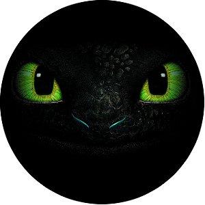 Capa Personalizada para Estepe Ecosport Crossfox Banguela Como Treinar seu Dragão