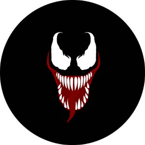 Capa Personalizada para Estepe Ecosport Crossfox Venom 1