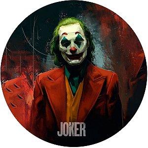 Capa para estepe Ecosport Crossfox + Cabo + Cadeado Coringa Joker