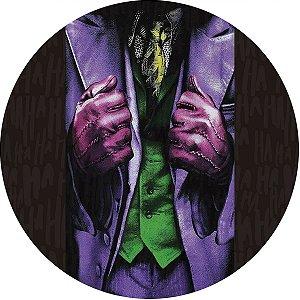 Capa para estepe Ecosport Crossfox Joker Coringa