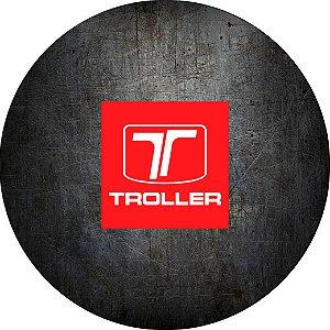 Capa Personalizada para Estepe Pneu Exclusiva Especial Troller 3