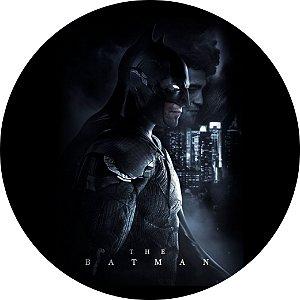 Capa Personalizada para Estepe Ecosport Crossfox The Batman