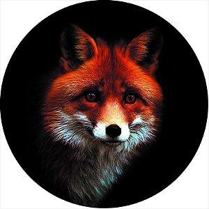 Capa Personalizada para Estepe Ecosport Crossfox Raposa 12