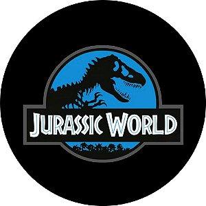 Capa Personalizada para Estepe Ecosport Crossfox Jurrassic World