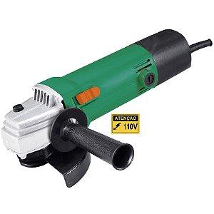 Esmerilhadeira Angular Lixadeira 115mm 500W