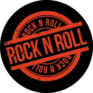 Capa Personalizada para Estepe Ecosport Crossfox Aircross Jimny Rock ´n Roll